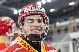 Nussbaumer repêché en 4e position, 6 autres Suisses appelés