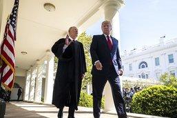 Trump veut aller vite pour remplacer Kennedy à la cour suprême