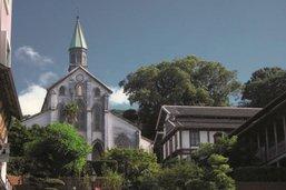 Bombay Art déco et sites chrétiens japonais distingués par l'Unesco