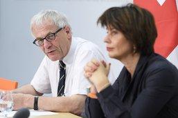 L'Union des villes suisses soutient les déplacements en vélo