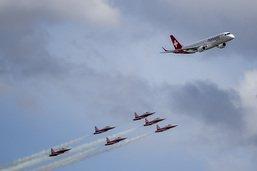 """Embraer en """"discussions avancées"""" avec Boeing pour un rapprochement"""