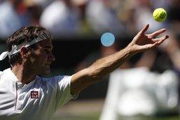 Federer appelé à intervenir auprès de son nouveau sponsor