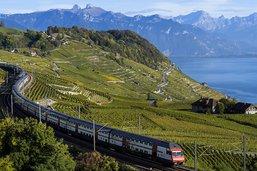 Dès samedi, un été sans train entre Lausanne et Puidoux-Chexbres