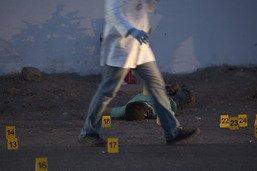Nouvelle stratégie de lutte contre le trafic de drogue au Mexique
