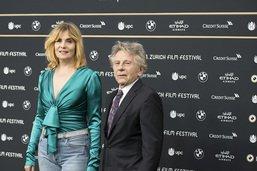 Emmanuelle Seigner défie l'Académie des Oscars qui a exclu Polanski