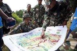 Vers une opération de sauvetage des ados en Thaïlande