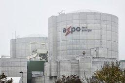 Le réacteur 2 de la centrale de Beznau reconnecté au réseau