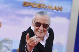 Le père de Spider Man abandonne le procès intenté à son ex-société