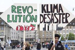 Emissions en baisse - immobilier dépendant des énergies fossiles