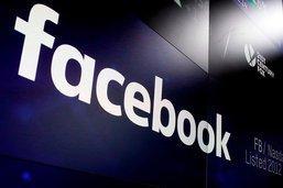 Le régulateur britannique veut infliger une amende à Facebook
