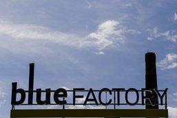 Plan d'affectation approuvé pour Bluefactory à Fribourg