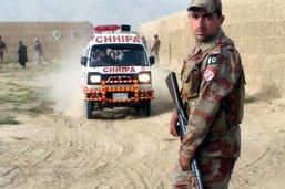 Attentat-suicide au Pakistan : au moins 128 morts