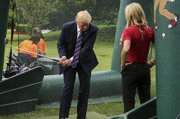 Parcours de golf à l'origine de l'inimitié entre Trump et l'Ecosse