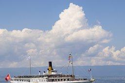 Sécurité renforcée pour la navigation sur le lac Léman