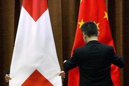 La Suisse demeure attractive pour les investisseurs chinois
