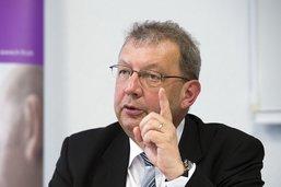 Hôpital fribourgeois: le président ne veut pas démissionner