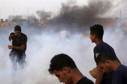 Bande de Gaza: le cessez-le-feu est respecté