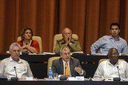 Le Parlement cubain approuve le projet de nouvelle constitution