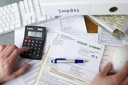 Berne précise le nouveau droit sur les forfaits fiscaux