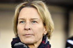 Voss-Tecklenburg sur la dernière liste de la FIFA
