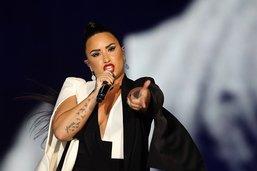 La chanteuse américaine Demi Lovato hospitalisée après une surdose