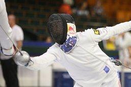 L'équipe de Suisse masculine en quarts de finale