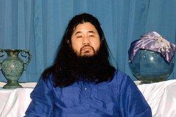 Six ex-membres de la secte japonaise Aum exécutés
