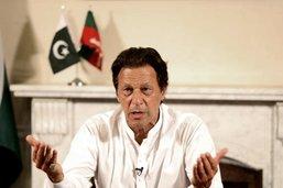 Imran Khan vainqueur mais il devra chercher des alliés