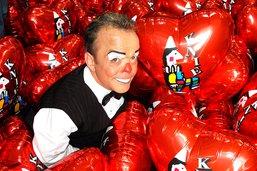 Le clown Spidi du Cirque Knie a quitté ce monde à Aarau