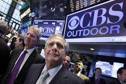 Enquête sur des accusations de harcèlement visant le chef de CBS