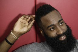 James Harden et Chris Paul heureux de la signature de Capela