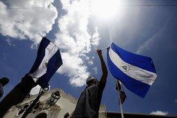 Au Nicaragua, des journalistes exigent la fin des agressions