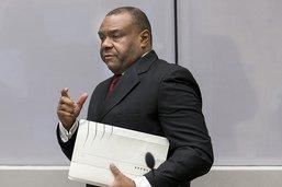 Jean-Pierre Bemba de retour en RDC pour briguer la présidence