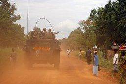 """Les journalistes russes abattus en Centrafrique par des """"ravisseurs enturbannés"""""""