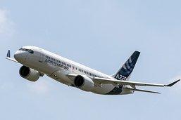 Bombardier: hausse du bénéfice brut, recentrage sur la production