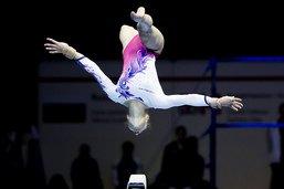 Ilaria Käslin se battra pour une médaille à la poutre