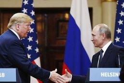 Washington soupçonne une ex-employée russe d'espionnage