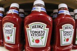Kraft Heinz: résultats meilleurs qu'attendu au 2e trimestre