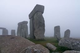 Stonehenge: certains défunts seraient d'origine galloise (étude)