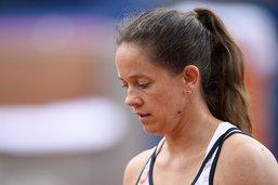 Patty Schnyder: un marathon pour commencer
