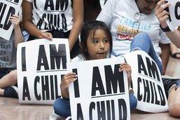 L'administration Trump doit réunir les familles séparées
