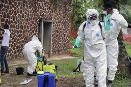 La dernière épidémie de fièvre hémorragique Ebola a fait 33 morts