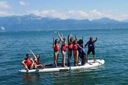 Lausanne-sur-Mer élargit ses horaires