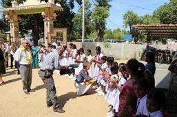 Vers un partenariat migratoire avec le Sri Lanka