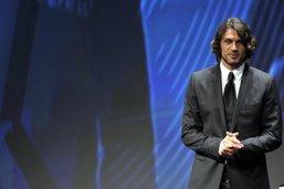 Paolo Maldini revient à l'AC Milan, son club de toujours