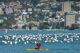 Un Béninois de 27 ans se noie dans le lac de Lugano