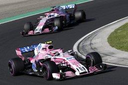Force India repris par un consortium d'investisseurs