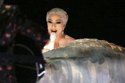 Lady Gaga va se produire à Las Vegas avec deux spectacles