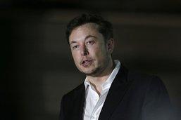 Elon Musk envisage de retirer Tesla de la Bourse