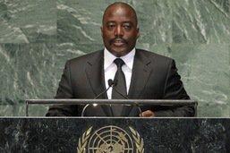 RDC: Kabila renonce à la présidentielle, ses adversaires crient victoire